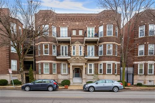 Photo of 230 North Boyle Avenue #3N, St Louis, MO 63108 (MLS # 21001259)