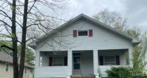 Photo of 718 2nd Street, Scott City, MO 63780 (MLS # 21028265)