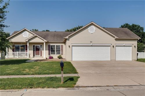 Photo of 261 Gobbler Drive, Troy, MO 63379 (MLS # 21050266)