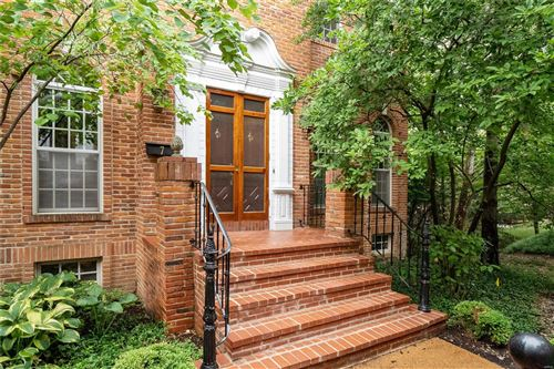 Photo of 312 North Brentwood #7, St Louis, MO 63105 (MLS # 20049267)
