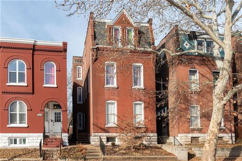 Photo of 3307 Wisconsin, St Louis, MO 63118 (MLS # 19084272)