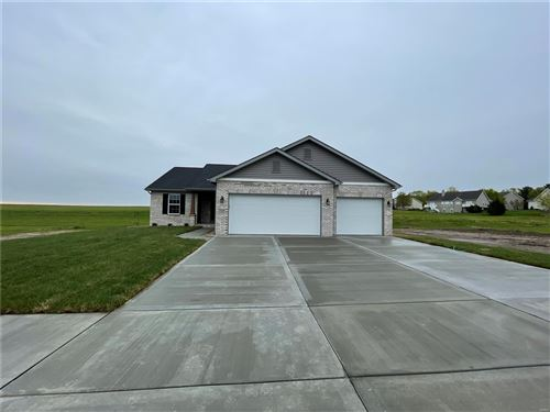 Photo of 1534 Orchard Lakes Circle, Belleville, IL 62220 (MLS # 21027273)