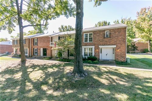 Photo of 13449 Forestlac Drive, St Louis, MO 63141 (MLS # 20071278)