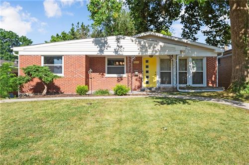 Photo of 1146 Swarthmore Lane, St Louis, MO 63130 (MLS # 21040280)