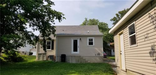 Tiny photo for 164 East Chester, Nashville, IL 62263 (MLS # 21050280)