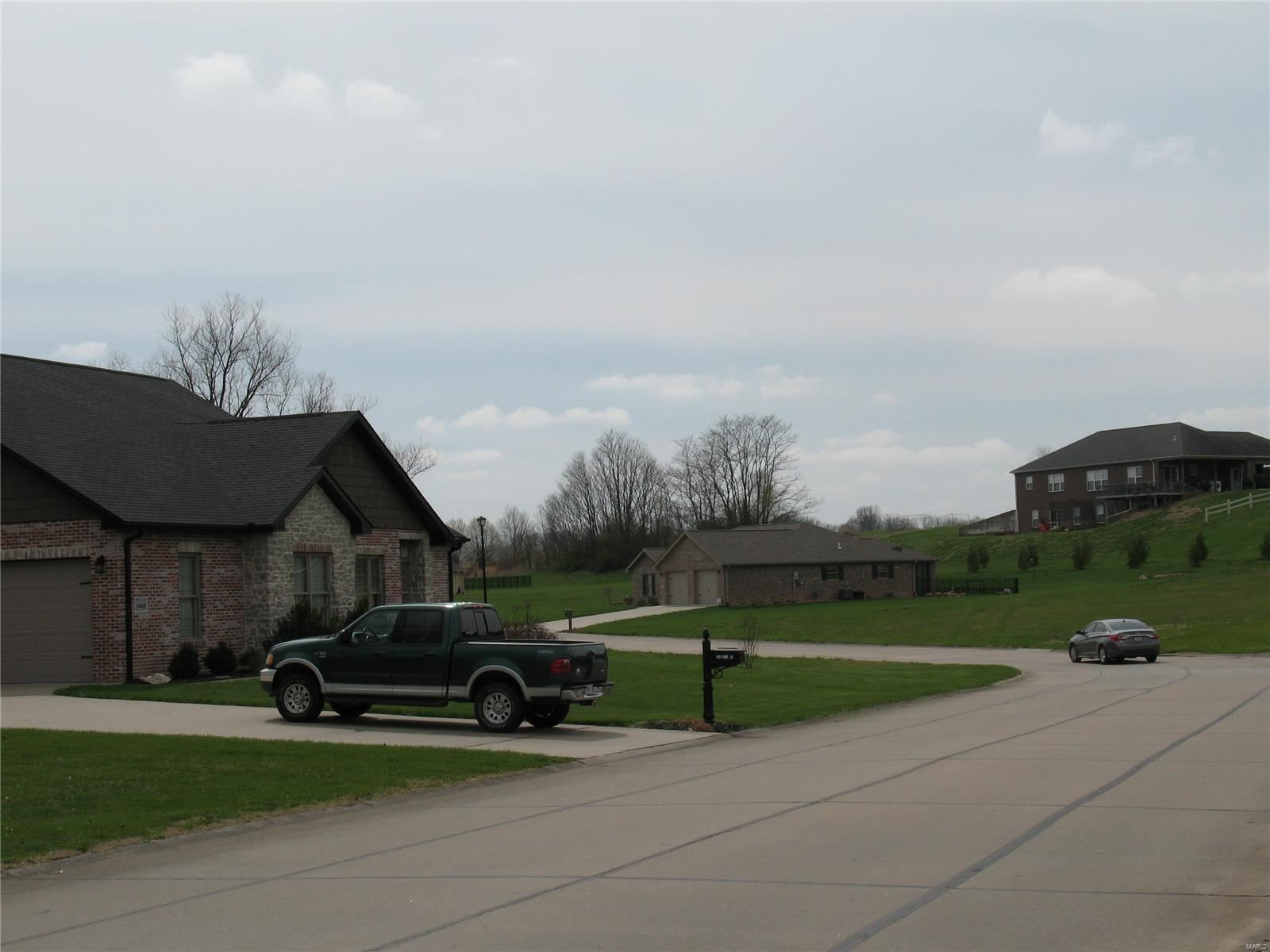 Photo of 1636 Mohawk #32, Jackson, MO 63755 (MLS # 21042280)