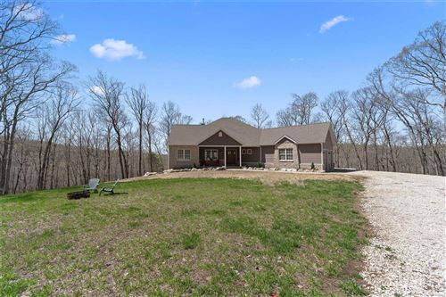 Photo of 4281 Highway T, Marthasville, MO 63357 (MLS # 21024284)