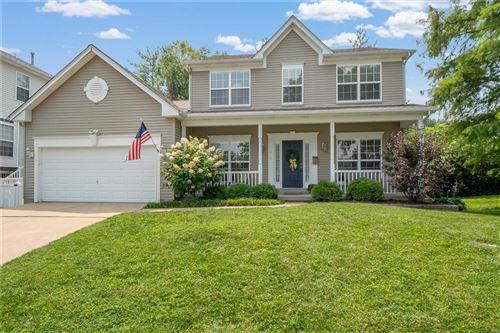 Photo of 310 Barter Avenue, Kirkwood, MO 63122 (MLS # 21052285)