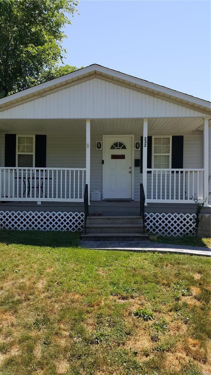 232 Wyandotte Street, Edwardsville, IL 62025 - MLS#: 21042285