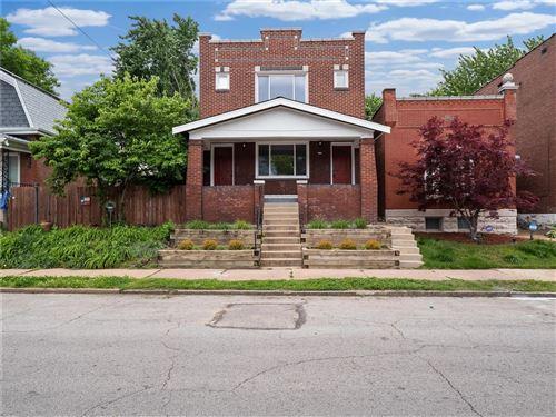 Photo of 3139 Pestalozzi, St Louis, MO 63118 (MLS # 20034289)
