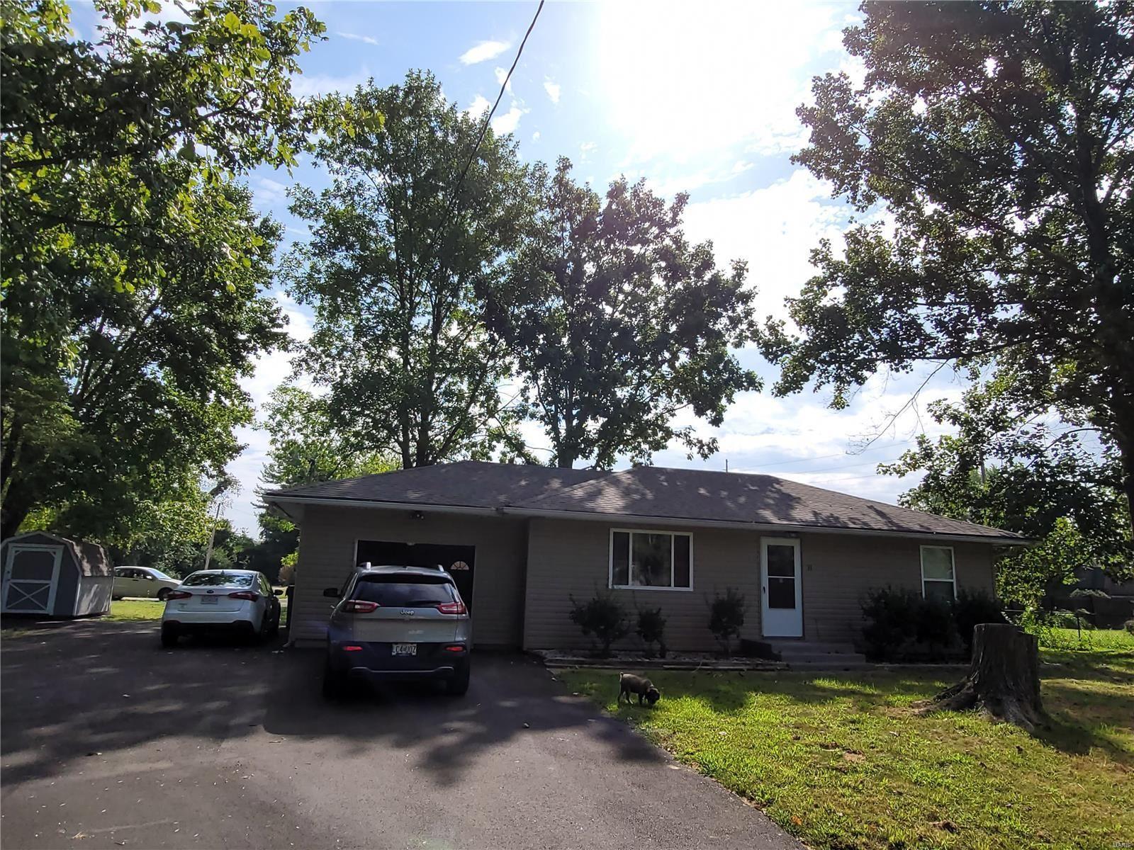 11 Richard Drive, Belleville, IL 62223 - MLS#: 21069290
