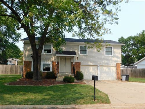 Photo of 6 Green Valley Drive, St Peters, MO 63376 (MLS # 21066291)