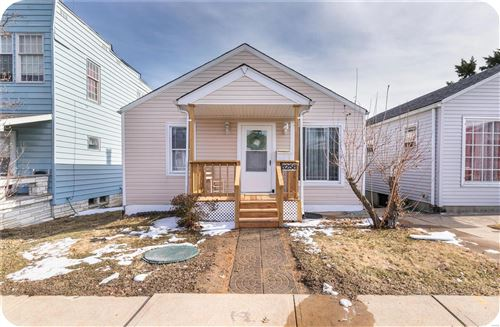 Photo of 6258 Goener Avenue, St Louis, MO 63116 (MLS # 21011292)