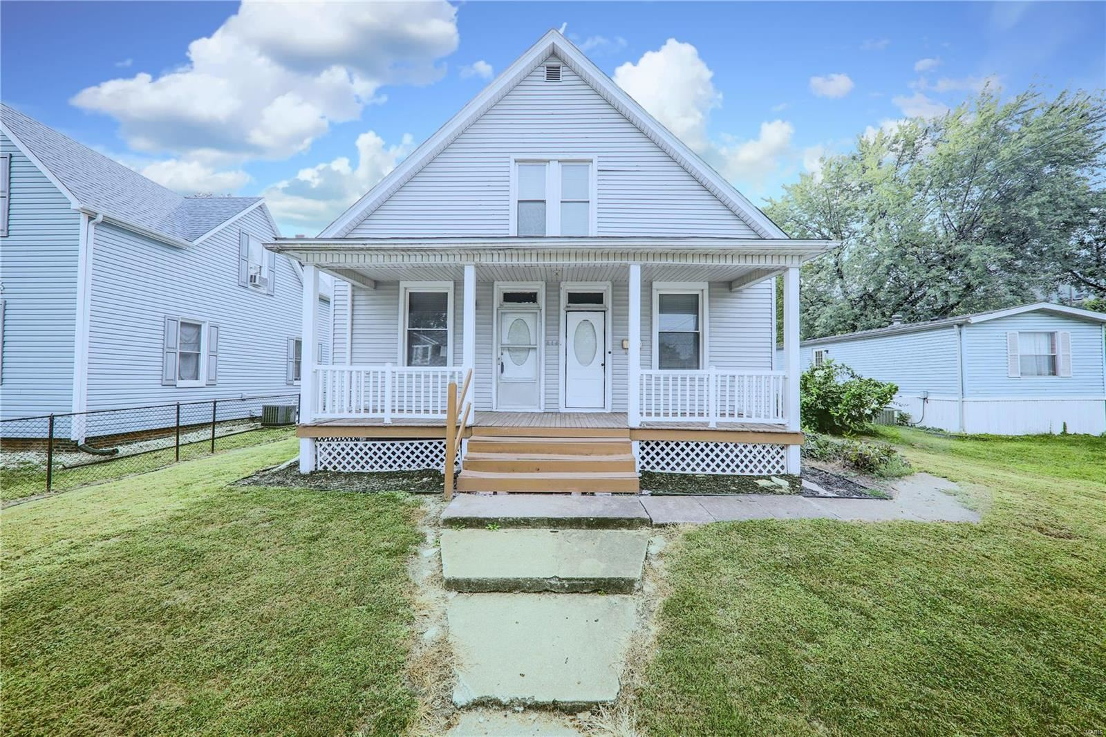 214 South LONG Street, Caseyville, IL 62232 - MLS#: 20023293