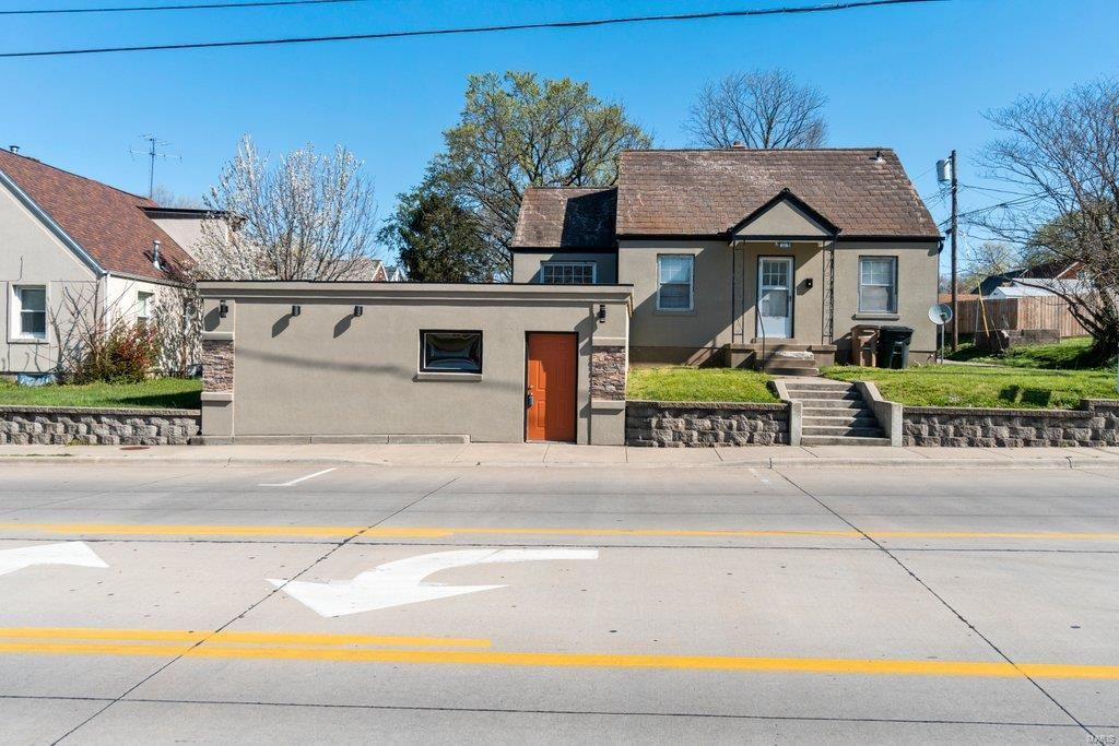 1216 Independence Street, Cape Girardeau, MO 63703 - #: 21022293