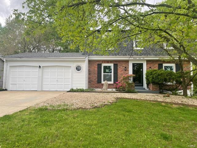 1341 Cave Springs Estate, Saint Peters, MO 63376 - #: 21063293