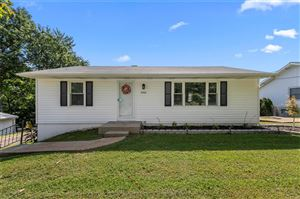 Photo of 2466 Creve Coeur Mill Road, Maryland Heights, MO 63043 (MLS # 19071295)