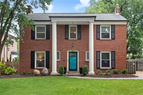 Photo of 605 S Central Avenue, Clayton, MO 63105 (MLS # 21048295)