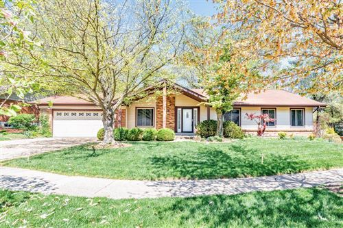 Photo of 14235 Tullytown, Chesterfield, MO 63017 (MLS # 21022299)