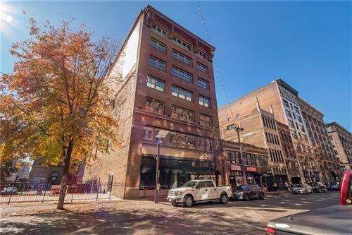 Photo of 1204 Washington Avenue #5C, St Louis, MO 63103 (MLS # 21010306)