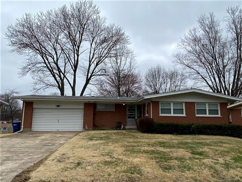 Photo of 1505 Zurich, Florissant, MO 63031 (MLS # 20014307)