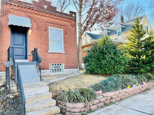 Photo of 3710 French Ave, St Louis, MO 63116 (MLS # 21004309)