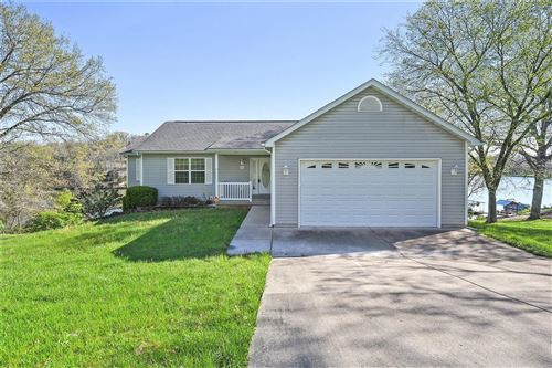 Photo of 705 Cliffside Drive, St Clair, MO 63077 (MLS # 21024310)