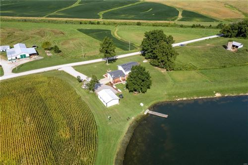Tiny photo for 2592 Hickory Creek Road, Dubois, IL 62831 (MLS # 20017311)