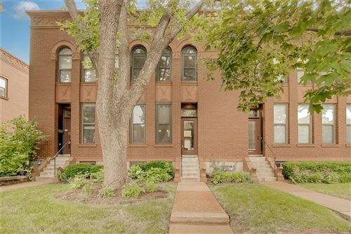 Photo of 4333 Laclede Ave. #E, St Louis, MO 63108 (MLS # 21034311)