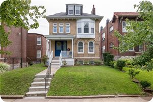Photo of 4106 Cleveland Avenue, St Louis, MO 63110 (MLS # 19061313)