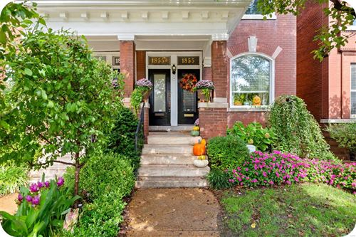 Photo of 1855 A Russell Boulevard 1855, St Louis, MO 63104 (MLS # 21073316)