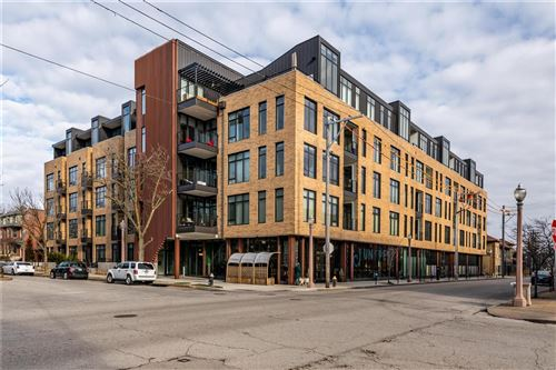 Photo of 4101 Laclede Avenue #308, St Louis, MO 63108 (MLS # 20029317)