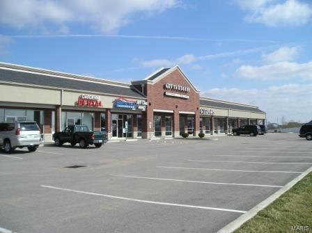 Photo of 1646 Bryan Road, Dardenne Prairie, MO 63368 (MLS # 13052319)