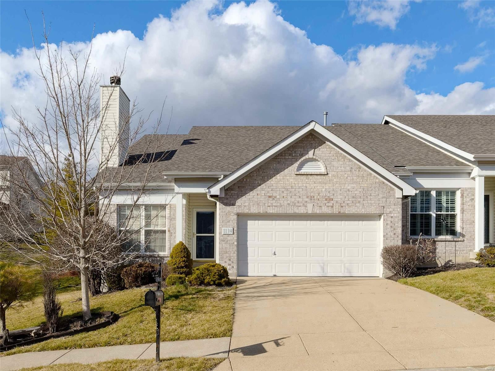 1139 Arbor Place, Manchester, MO 63088 - MLS#: 20012319