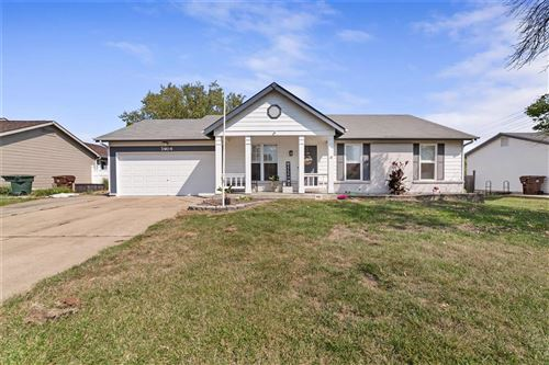 Photo of 3904 Harvest Meadow Drive, St Peters, MO 63376 (MLS # 21060321)