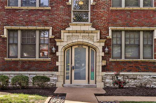 Photo of 4220 Mcpherson Avenue #103, St Louis, MO 63108 (MLS # 20070324)