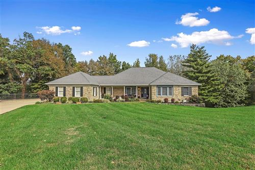 Photo of 11234 Pointe Court, Sunset Hills, MO 63127 (MLS # 21074324)