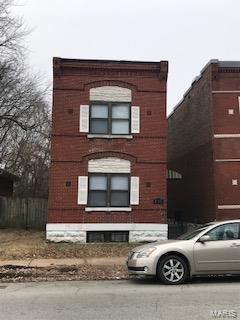 Photo of 2742 Meramec, St Louis, MO 63118 (MLS # 21007325)