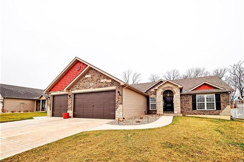 Photo of 243 Lonepine Drive, Wentzville, MO 63385 (MLS # 20003326)
