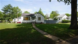 Photo of 1901 Eagle Drive, St Louis, MO 63133 (MLS # 19044327)