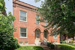 Photo of 3241 Indiana Avenue, St Louis, MO 63118 (MLS # 19032328)