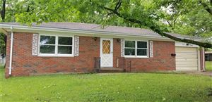Photo of 540 South Prarie, Nashville, IL 62263 (MLS # 18042330)