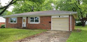 Tiny photo for 540 South Prarie, Nashville, IL 62263 (MLS # 18042330)