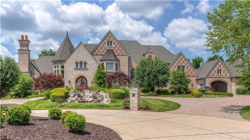 Photo of 58 Pacland Estates Drive, Chesterfield, MO 63005 (MLS # 20030330)