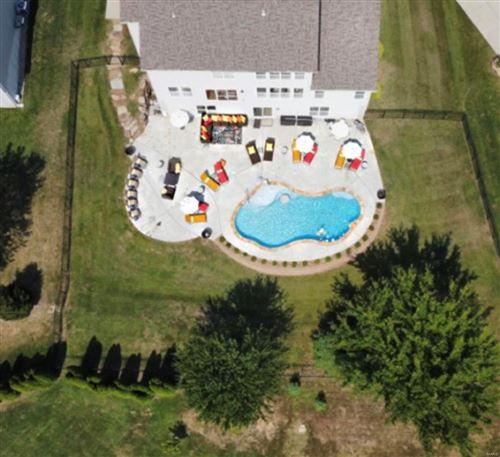 Tiny photo for 825 Snowberry Ridge Drive, OFallon, MO 63366 (MLS # 21065330)