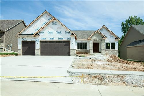 Photo of 117 Peine Valley Court, Wentzville, MO 63385 (MLS # 20004331)
