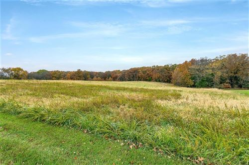Photo of 0 47.48+/- Acres Wildhorse Road, Warrenton, MO 63383 (MLS # 20081331)