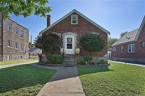 Photo of 6020 Arendes Drive, St Louis, MO 63116 (MLS # 21074334)