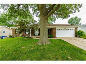 Photo of 925 Norwich Drive, St Charles, MO 63301 (MLS # 19066335)