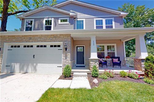 Photo of 309 W Rose Hill Avenue, Kirkwood, MO 63122 (MLS # 21039335)